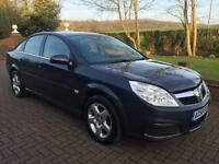 VAUXHALL VECTRA 1.8i VVT EXCLUSIVE 5DR 2008 58