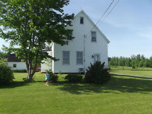 Great cottage or home fully furnished
