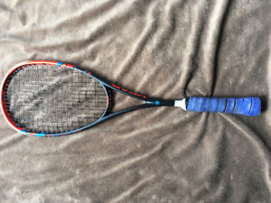 HEAD Graphene XT Xenon 135 Limited Edition Squash Racquet