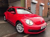 2014 Volkswagen Beetle 1.2 TSI 3dr