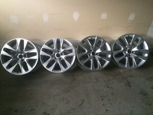 "GREAT Condition 18"" Rims!! $499 Negotiable!!"