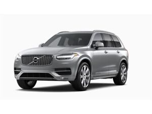 2018 Volvo XC90 T6 Inscription T6 AWD Inscription