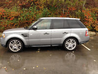 PRICED TO SELL!! 2011 Land Rover Range Rover SUV, Crossover