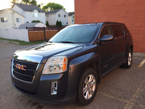 2010 GMC TERRAIN BACK UP CAM DRIVES PERFECT 7 MONTH WARRANTY