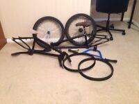Bike parts for Bmx