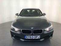 2013 63 BMW 320D EFFICIENT DYNAMICS DIESEL AUTO 1 OWNER SERVICE HISTORY FINANCE