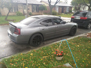 2006 Dodge Charger R/T R&T Package