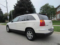 2005 Chrysler Pacifica Touring Certied and E-Tested.