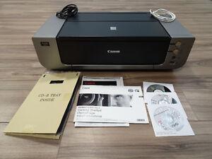 Canon Pro9000 Mark II Colour Professional Quality Printer