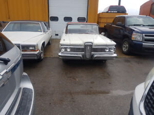 1959 Ford Edsel Ranger excellent condition for sale