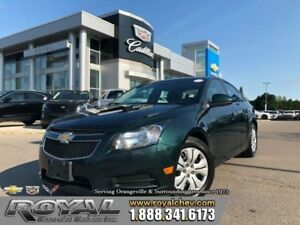 2014 Chevrolet Cruze 1LT  CONNECTIVITY PACKAGE