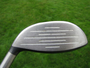 TaylorMade 200 Steel #3 Driver