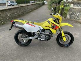 2006 (56) Suzuki DRZ400SM-K5 - SuperMoto - Champion Yellow/White - 23733 miles