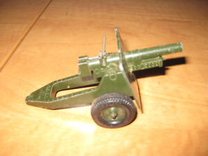 Vintage Diecast Army Toys London Ontario image 8