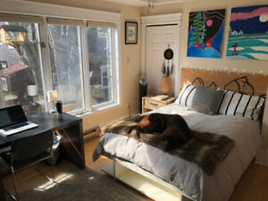 Room for Sublet- May 1st to September 1st