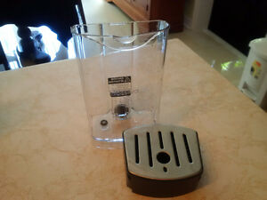 Tassimo T47 Reservoir and Drip Tray