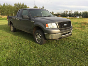 2006 Ford F-150 Xlt Pickup Truck Strathcona County Edmonton Area image 3