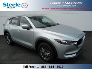 2017 Mazda CX-5 GS Own for $208 bi-weekly with $0 down!