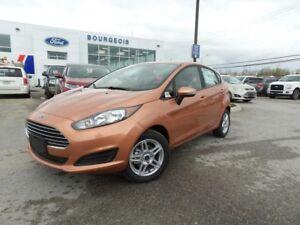 2017 Ford Fiesta FIESTA SE 1.6 I4 201A $44 WKLY**