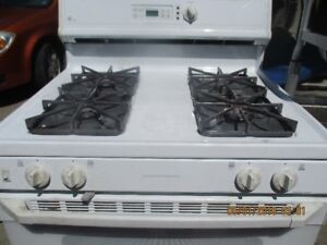 FRIDGE,STOVES WASHER,DRYERS