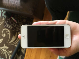 iPhone 5s 16gb, perfect condition