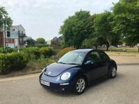 2006 Volkswagen Beetle 1.9 TDI 3 Door Hatchback(F/VW/Sercive History)