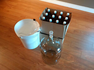 Beer and Wine Making Kit