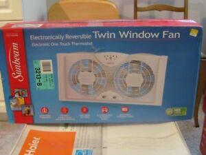 window fans