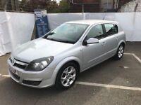 Vauxhall Astra 1.6 SXI Twinport, 5 Door Hatchback, Air Con, Alloys, 12 Month Mot, 3 Month Warranty