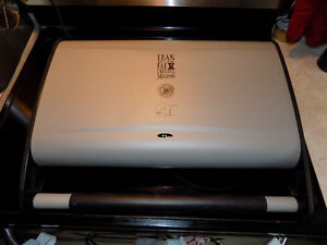 Large George Foreman Grill - Reduced Price