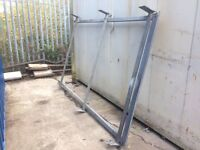 Roof rack FORd transit SWB low roof