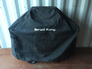 Broil King BBQ Cover