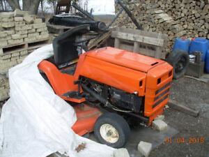 tracteur jacobson