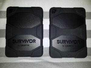 9.7 ipad Survivor by Griffin ipad case in New Glasgow.