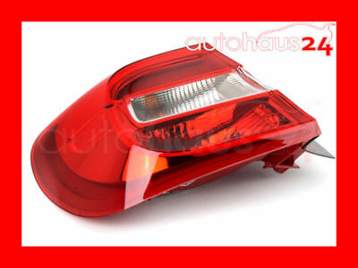 MERCEDES-BENZ GLA-CLASS LEFT TAILLIGHT REAR LAMP GLA250 GLA45 AMG GENUINE NEW