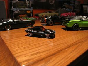 Group 39.  Six Hot Wheels Chevy Muscle Cars. London Ontario image 1