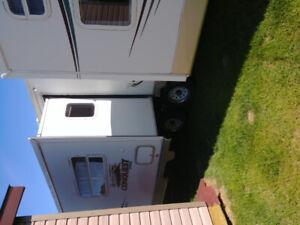 Camper trailor for sale