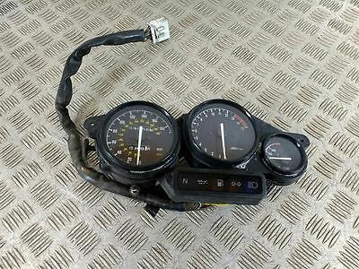 <em>YAMAHA</em> FZR 600 R 4JH   CLOCKS