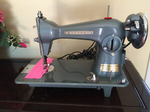 Brother Precision Sewing Machine