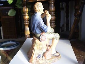 "Royal Doulton Figurine - "" Dreamweaver "" HN 2283 Kitchener / Waterloo Kitchener Area image 4"