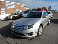FORD FUSION 2010 SE AUTOMATIQUE