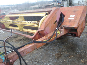 New Holland Haybine's for sale
