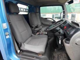 Nissan Cabstar 35.13 Mwb Shr Pu 130 Pick-Up 2.5 Manual Diesel