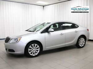 2016 Buick Verano Alloys, Bluetooth, Satellite Radio and more!