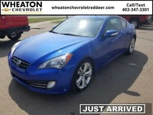 2010 Hyundai Genesis Coupe 3.8  | Low Mileage | Bluetooth |