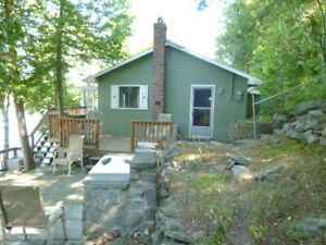 Cottage for rent - 2+1 bed madoc - Moira lake