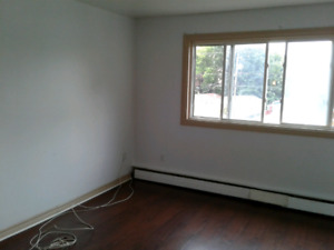 2 bedroom apt first month free on 1 year lease,725.00
