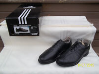 """Adidas AdiPURE Z-Cross WD Mens Golf Shoes Size 11 ½ """"NEW"""""""