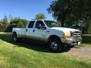 1999 Ford Other Lariat Pickup Truck