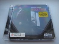 TIMBALAND presents Shock Value Special Edition Music CD Great Condition